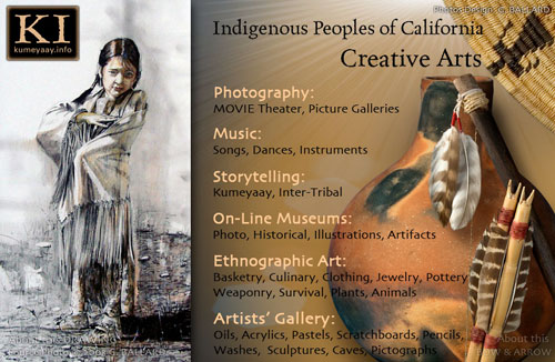 SOCAL CREATIVE ARTS