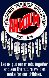 AHMIUM EDUCATION