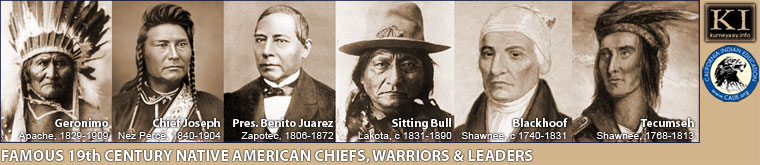 FAMOUS INDIAN CHIEFS SPORTS ATHLETES WARRIORS
