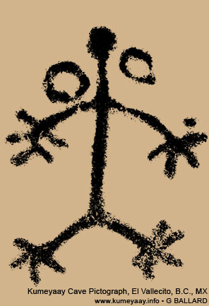 PREHISTORIC TRIBAL ART
