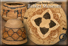 Indian Basketry in San DIego County