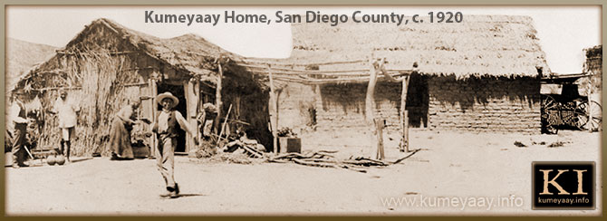 SAN DIEGO KUMEYAAY HOMES