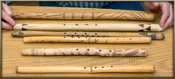 OLD NATIVE AMERICAN Elderberry Flutes Pictures...