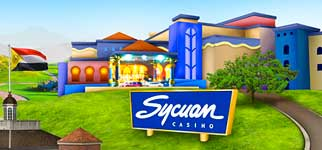 Sycuan Casino Art