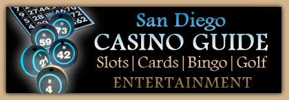 San diego casino guide hotels around horseshoe casino